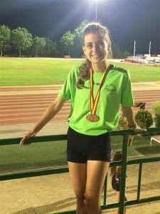 Club de Atletismo Dolores (1)