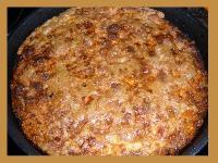 Arròs amb crosta