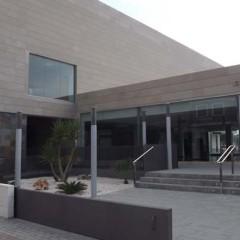 Bilioteca Municipal